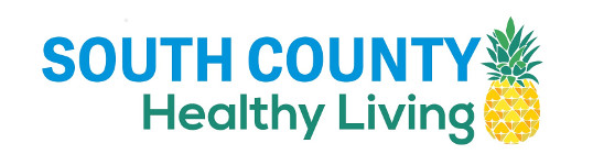 South County Healthy Living Logo